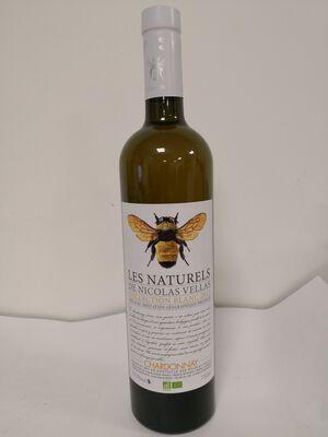IGP Pays d'Oc BIO - Les Naturels - Chardonnay