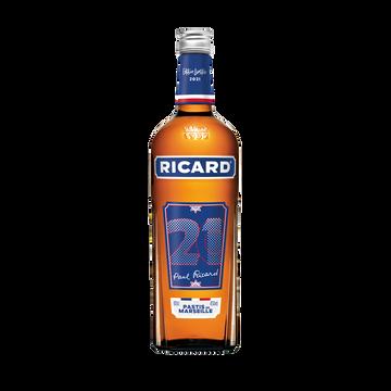 Ricard Ricard 45° 1l Série Limitée Été 2021
