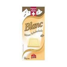 Original chocolat blanc suisse ORSET