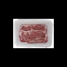 Assortiment de viande pour couscous 1 kg