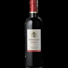 """Vin rouge AOP Bordeaux """"Château Lary"""", 75cl"""