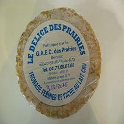 Fromage Le délice des Prairies500g