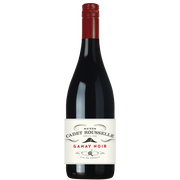 Gamay Vdf Gamay Rge Cadet Rousselle Capsule À Vis 19 5x75cl+1offe.