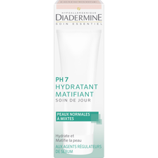 Diadermine Soin Visage De Jour Multiactif Ph7 , 50ml