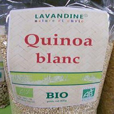 quinoa bio 400g
