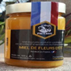 MIEL DE FLEURS D'ETE 1KG