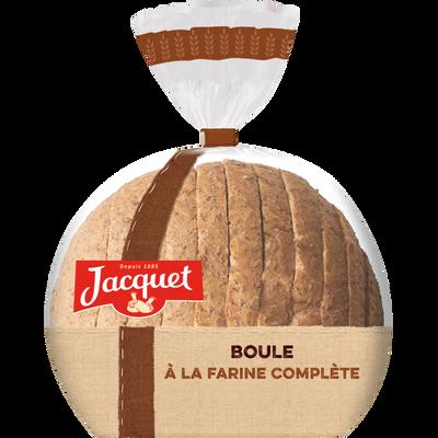 Boule complète JACQUET, 300g