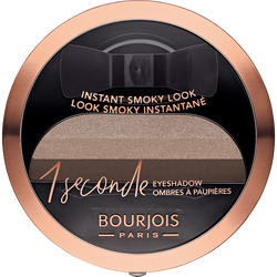 Ombre à paupières 1s eyeshadow 07 stay on taupe BOURJOIS, blister, 3g