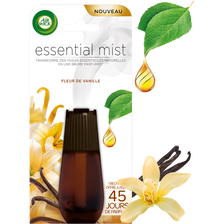 Recharge essential mist fleur de vanille AIR WICK, 20ml