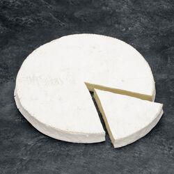 Brie de Meaux demi affiné au lait cru