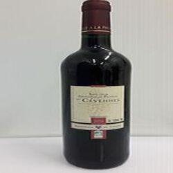 Vin rouge de Pays des Cévennes Rouge Bio 75cl