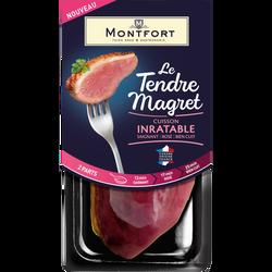 Magret de canard mariné, MAISON MONTFORT, France, 1 pièce