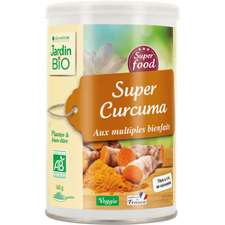 JB SUPERALIM SUPER CURCUMA