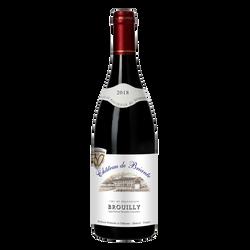 Brouilly AOP rouge Grand Clos de Briante 2018, 75cl