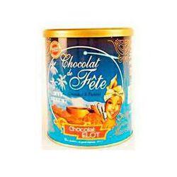Poudre chocolatée  Chocolat de Fête  ELOT, boîte de 350g