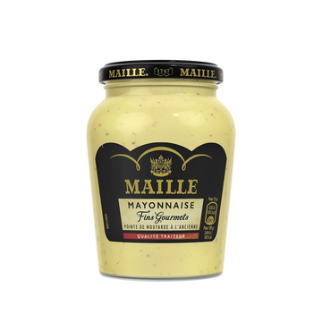 Maille Mayonnaise Fins Gourmets Maille, 320g