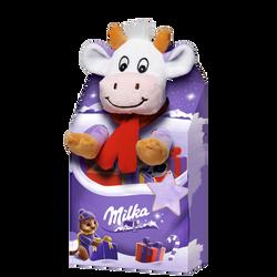 Chocolat avec Peluches MILKA, 96g