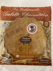 *GALETTE PUR BEURRE 250G