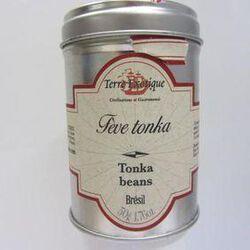 FÈVE DE TONKA BIO 50G