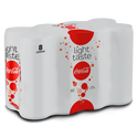 Coca Cola Light, 8x25cl