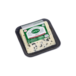 Roquefort AOP 31%mg SOCIETE, tranche de 150g