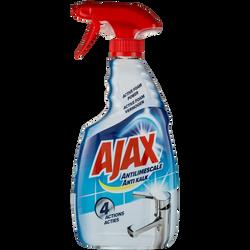 Nettoyant anti-calcaire AJAX, spray de 750ml