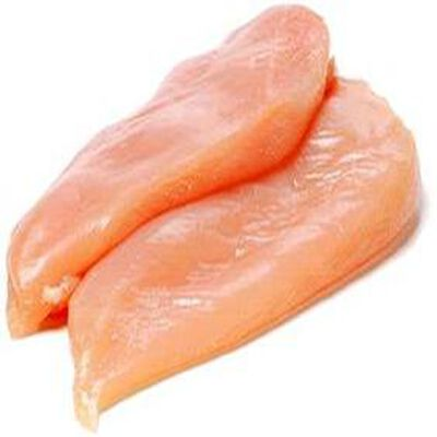 Filet de poulet x2 Korrigan