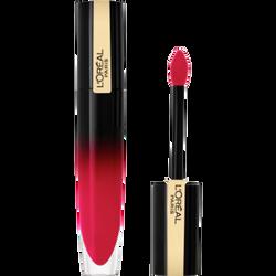 Gloss rouge signature brillant 311nu L'OREAL PARIS