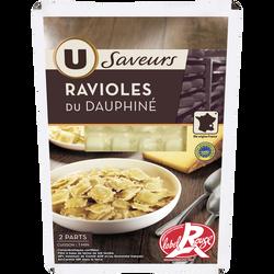 Ravioles du Dauphiné Label Rouge Saveur U, 240g