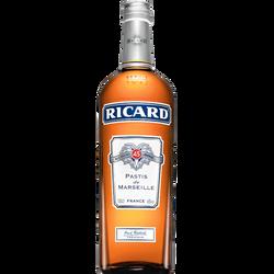 Pastis RICARD, 45°, 1l