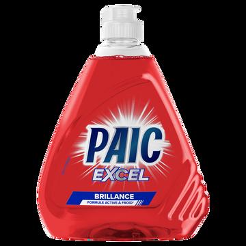 Paic  Liquide Vaisselle Brillance Paic Excel 500ml