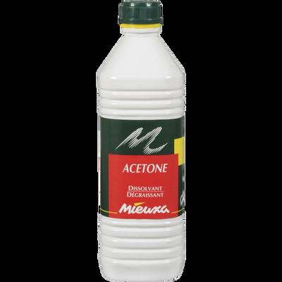Acétone, 1 litre