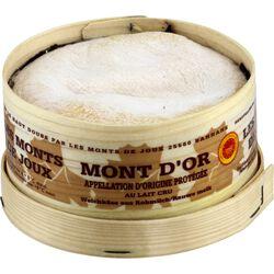 Mont D'Or Moyen - Fromagerie des MONTS DE JOUX