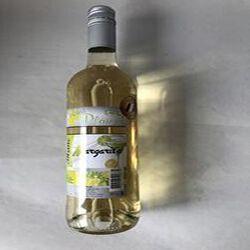 Boisson aromatisée à base de vin Blanc Margarita VINS ET FRUITS