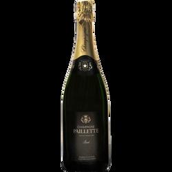 Champagne brut PAILLETTE, 75cl