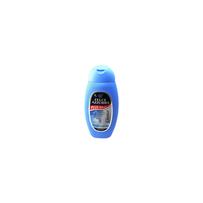 Gel douche classique Felce Azzura, flacon de 250ml
