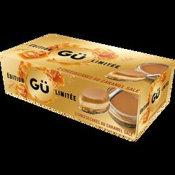 Cheesecake caramel au beurre salé GÜ, 2x92g