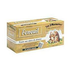 INFUSION FENOUIL 60 GRS