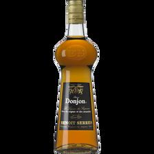 Cognac aux amandes Donjon BENOIT SERRES, 40°, 70cl