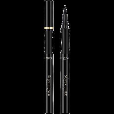 Eyeliner super liner perfect slim noir intense nu L'OREAL PARIS