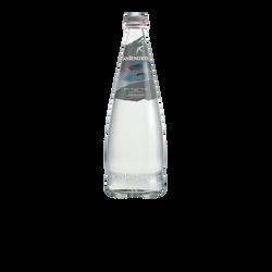 Eau minérale plate PENACLARA, bouteille en verre 822ml