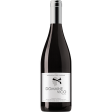 """Vin rouge AOP de Corse """"Domaine Vico"""", 75cl"""