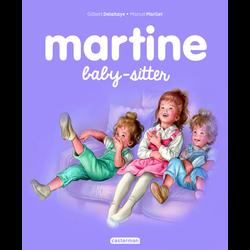 Martine baby sitter tome 47