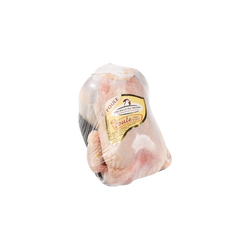 Poule prête à cuire fermiére, Volaille du Mesnil, 1 pièce