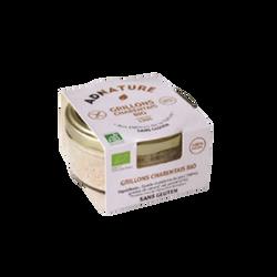 Grillon charentais sans gluten AD NATURE, 120g