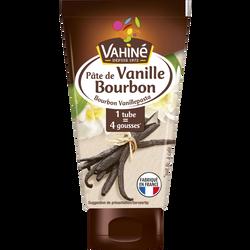 Pâte de vanille VAHINE, tube de 50g