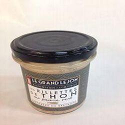 Rillettes de thon, Le Grand Lejon, 170g