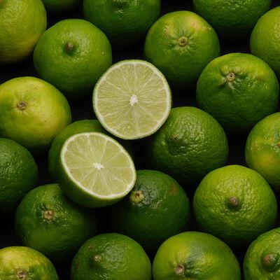 Citron vert lime - Brésil - cat 1 -