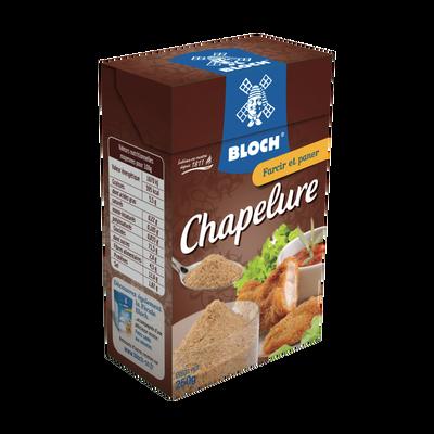 Chapelure BLOCH, 250g
