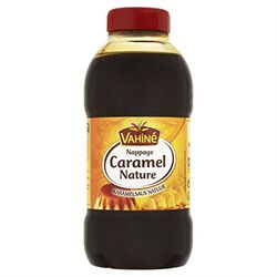 Nappage caramel nature, VAHINÉ 210g